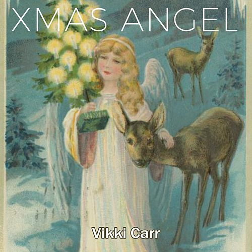 Xmas Angel de Vikki Carr