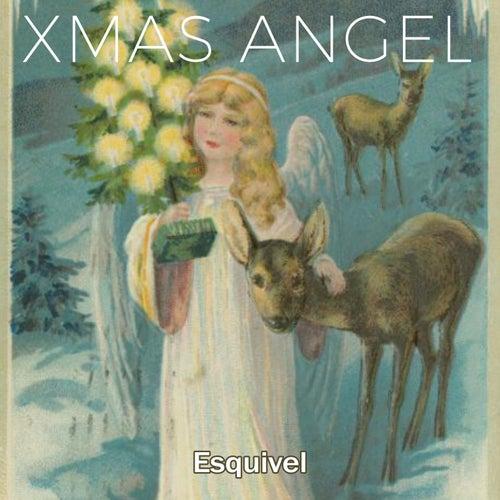 Xmas Angel by Esquivel