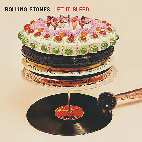 Let It Bleed (50th Anniversary Edition / Remastered 2019) von The Rolling Stones