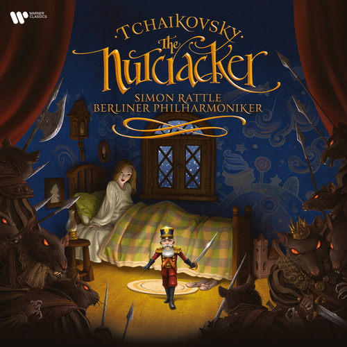 Tchaikovsky: The Nutcracker (Standard Version) de Sir Simon Rattle