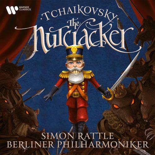 Tchaikovsky: The Nutcracker (Discovery Edition) de Sir Simon Rattle
