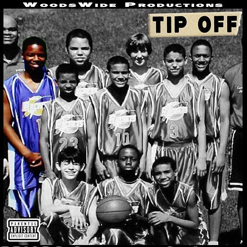 Tip Off by Jiggy Woods