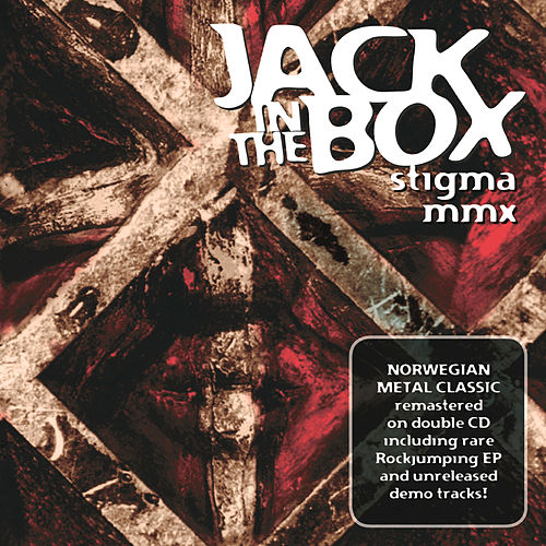 Stigma MMX von Jack In The Box