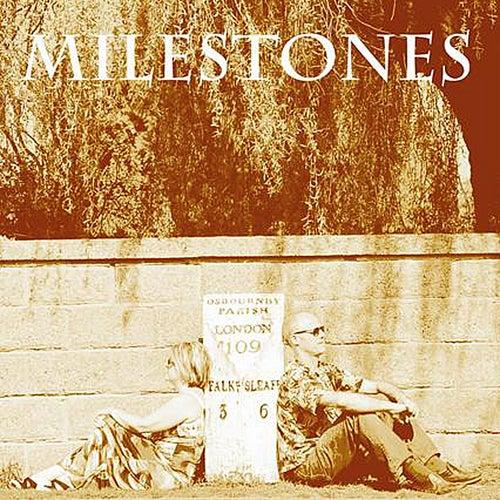 Milestones by Winter Wilson