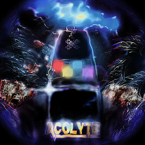 Immaculate Jungle by Acolyte
