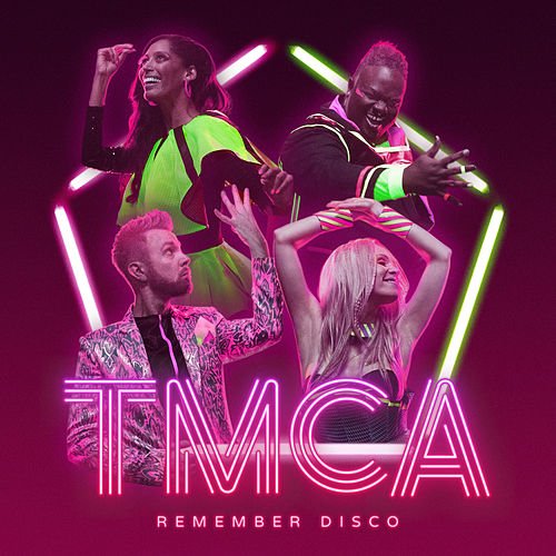 Remember Disco de Tmca