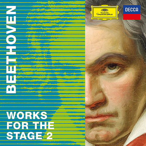 Beethoven 2020 – Works for the Stage 2 by Various Artists