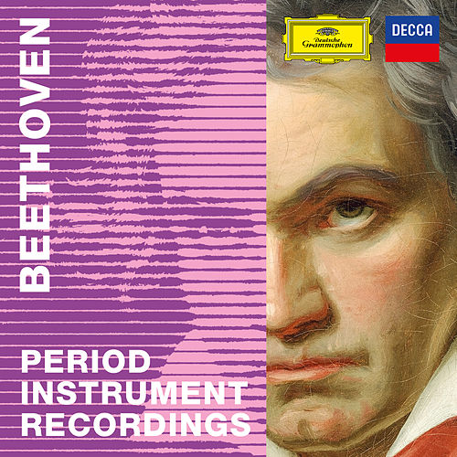 Beethoven 2020 – Period Instrument Recordings fra Various Artists