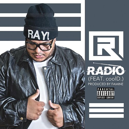 Radio by Ray Pearson