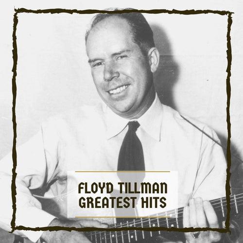 Greatest Hits de Floyd Tillman