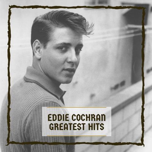 Greatest Hits by Eddie Cochran