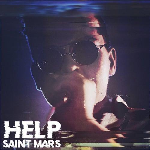 Help (feat. Tryzdin) by Saint Mars