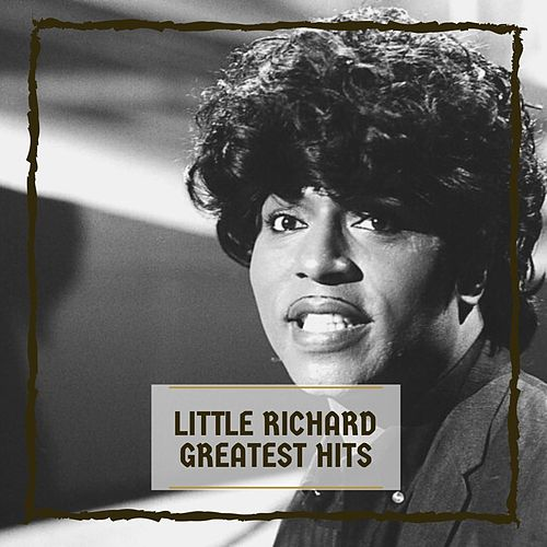Greatest Hits von Little Richard
