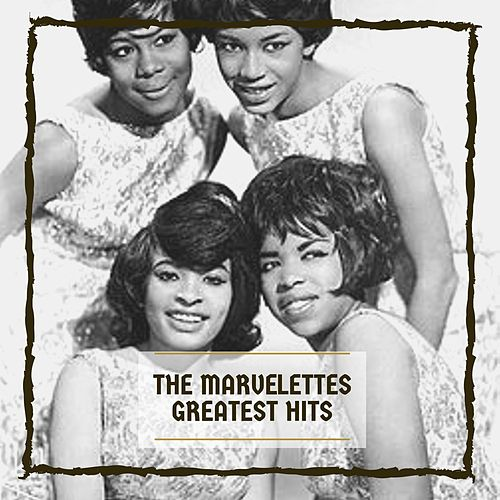 Greatest Hits von The Marvelettes