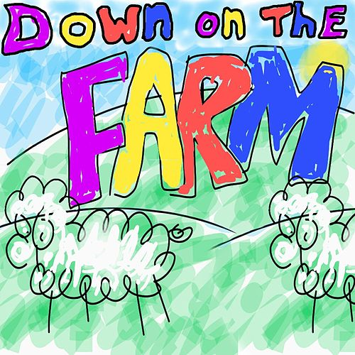 Down on the Farm (Hoedown Mix) by Slow Men Thinking