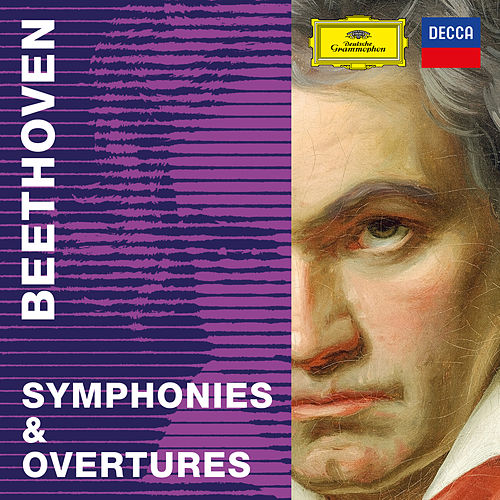Beethoven 2020 – Symphonies & Overtures di Various Artists