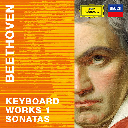 Beethoven 2020 – Keyboard Works 1: Sonatas von Various Artists