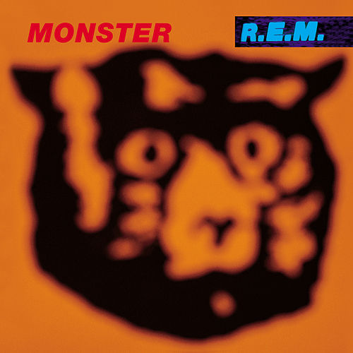 Monster (Remastered) von R.E.M.
