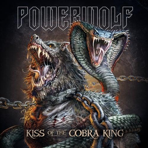 Kiss Of The Cobra King von Powerwolf
