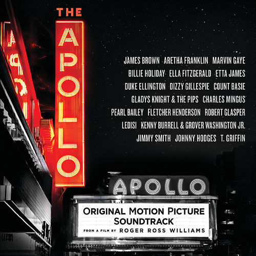 The Apollo Original Motion Picture Soundtrack (Original Motion Picture Soundtrack) by Various Artists