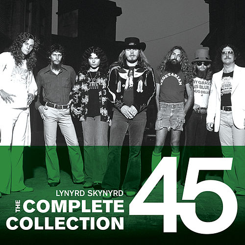 The Complete Collection de Lynyrd Skynyrd