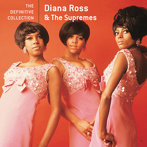 The Definitive Collection von The Supremes