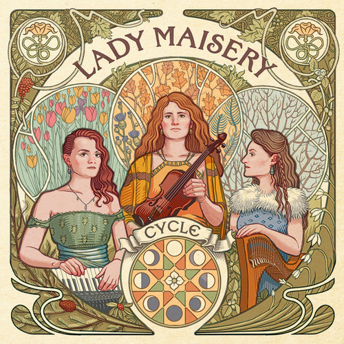 Cycle by Lady Maisery