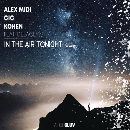 In The Air Tonight (Rework Mix) de Alex Midi