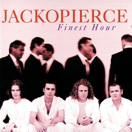 Finest Hour by Jackopierce