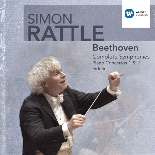 Simon Rattle Edition: Beethoven von Sir Simon Rattle