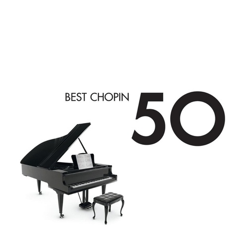 50 Best Chopin von Various Artists