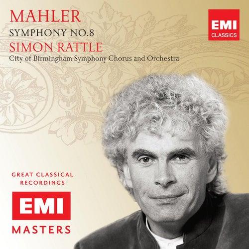 Mahler: Symphony No.8 di Joseph Cullen