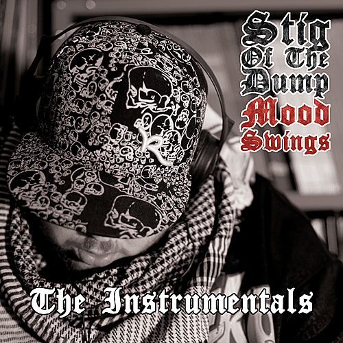 Mood Swings Instrumentals by Stig Of The Dump
