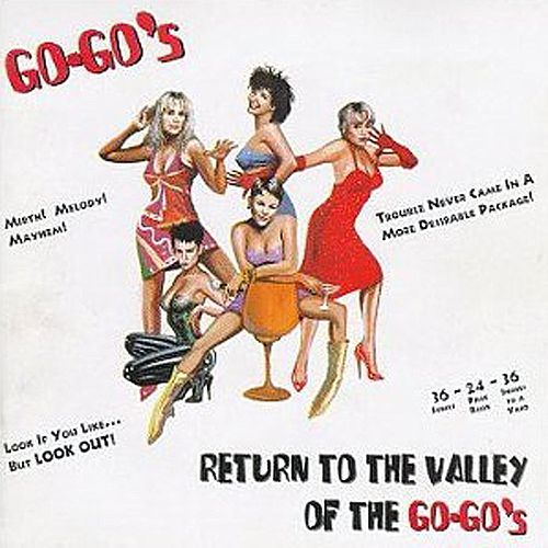We Got The Beat (Karaoke Version) de The Go-Go's