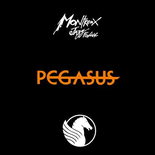 Montreux Jazz Festival by Pegasus