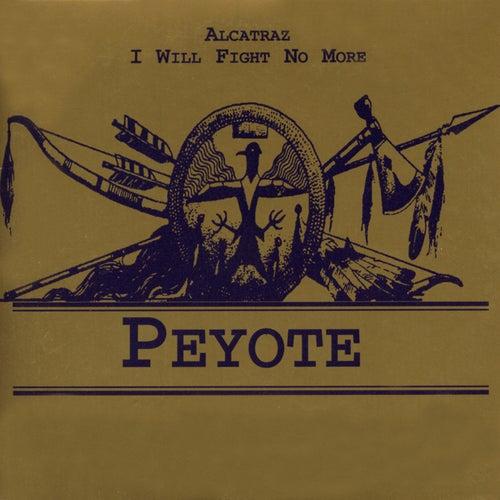 Alcatraz de Peyote