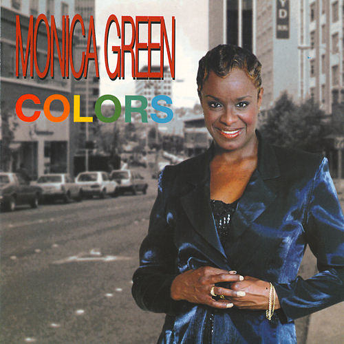 Colors de Monica Green