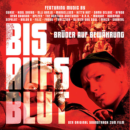 Bis aufs Blut O.S.T. van Various Artists