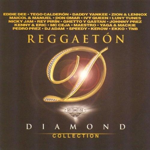 Reggaetón Diamond Collection de Various Artists
