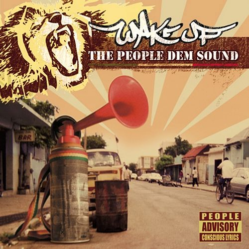 Wake Up - The People Dem Sound by Various Artists