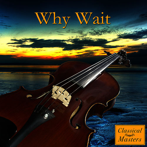 Why Wait von The Orchestral Academy Of Los Angeles