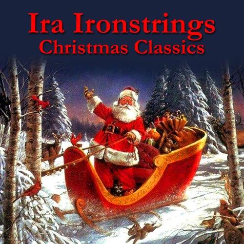 Christmas Classics by Ira Ironstrings (1)