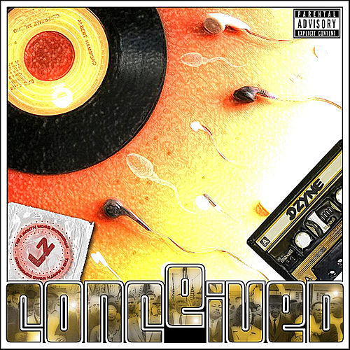 Conceived (The 9 Month Womb Experience EP) von DJ FURY