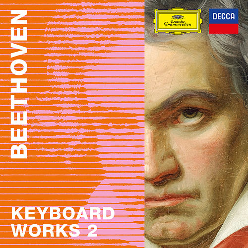Beethoven 2020 – Keyboard Works 2 von Various Artists