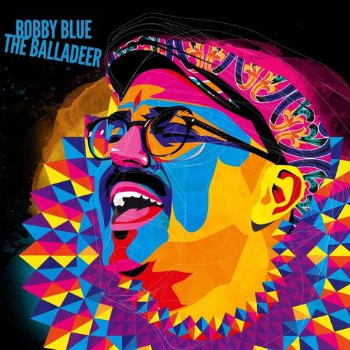 The Balladeer de Bobby Blue