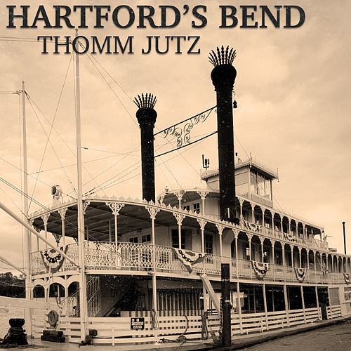 Hartford's Bend by Thomm Jutz