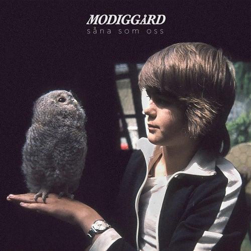 Såna som oss di Adrian Modiggård