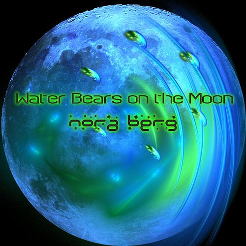Water Bears on the Moon by Nora Berg
