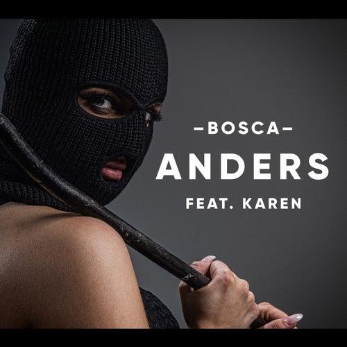 Anders von Bosca