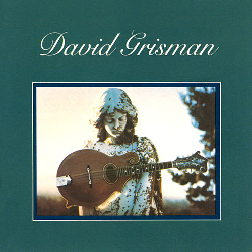The David Grisman Rounder Album by David Grisman